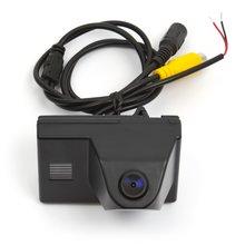Автомобильная камера заднего вида для Toyota Land Cruiser 100 200 - Краткое описание