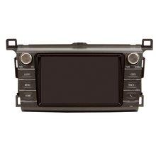 Штатний головний пристрій для Toyota RAV4 - Короткий опис