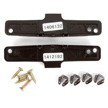 Кронштейн для креплення магнітоли 6000CD MP3+USB для Ford - Короткий опис