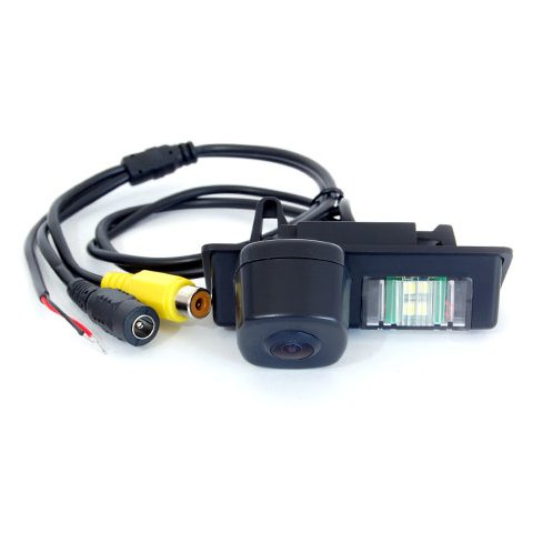 Car Rear View Camera for Nissan Teana
