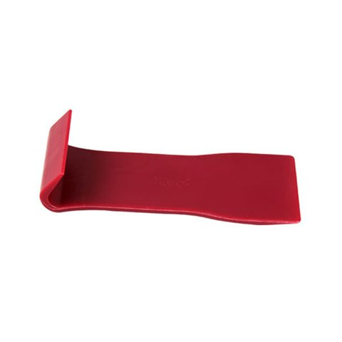 Инструмент для снятия обшивки с широкой лопаткой (полиуретан, 150×56 мм)