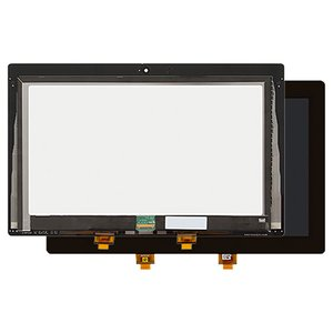 LCD for Microsoft Surface RT Tablet, (black, with touchscreen)