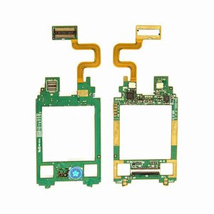 Flat Cable Samsung E620, (for mainboard, with components)
