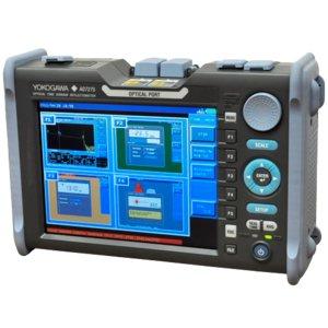 Optical Time Domain Reflectometer Yokogawa AQ7275 735041