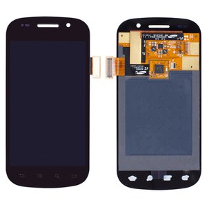 LCD for Samsung I9020 Cell Phone, (black, with touchscreen, Original (PRC))