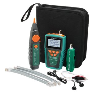 Network Toner & Probe Kit Pro'sKit MT-7071