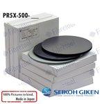 Rubber Polishing Pads Fibretool PR5X-500