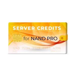 Nand Pro Server Credits