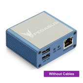Pegasus Box sin cables
