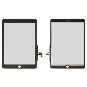 Cristal táctil para tablet PC Apple iPad Air (iPad 5), negro