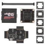 eMMC Socket de eMMC Pro