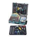 Juego de herramientas profesionales para redes Pro'sKit PK-4021M