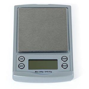 Карманные электронные весы Hanke YF-N5 (200 г/0,01 г)