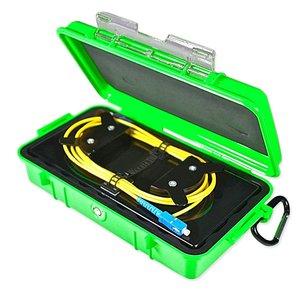 Катушка с кабелем для рефлектометра ORIENTEK FL-OTDR-BOX-SM10
