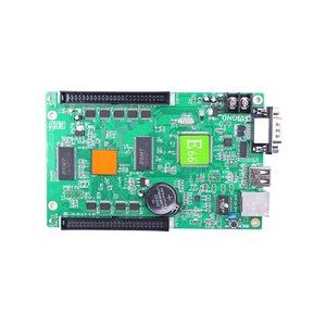 Контроллер LED-дисплея Huidu HD-E66 (2048×512, 8192×128)