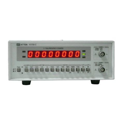 Частотомір ATTEN F2700C