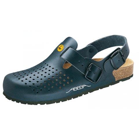 Антистатичне взуття Warmbier 2590.4045.45