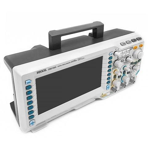 Цифровий осцилограф RIGOL DS2102A
