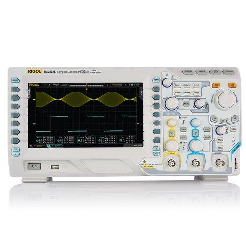 Цифровий осцилограф RIGOL DS2202E