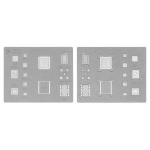 3D BGA-трафарет A10 для мобильных телефонов Apple iPhone 7, iPhone 7 Plus