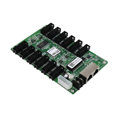 Приемная карта сигнала LED дисплея Novastar MRV336 256×256, 12×HUB75E