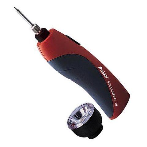 Soldering Iron + Flashlight Pro'sKit SI B160