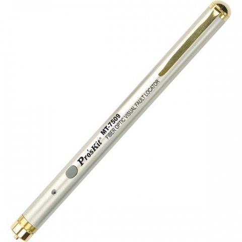 Fiber Optic Cable Tester Pro'sKit MT 7509