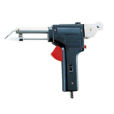 Manual Feed Soldering Iron Goot HF 60