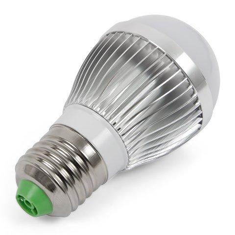 LED Bulb Housing SQ Q01 3W E27