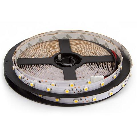 LED Strip SMD3528 warm white, 300 LEDs, 12 VDC, 5 m, IP20
