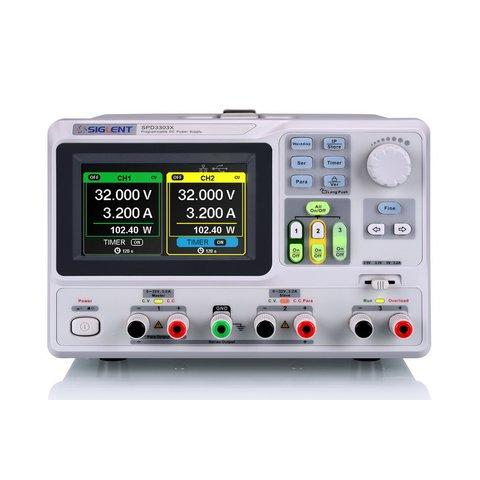 DC Power Supply SIGLENT SPD3303X