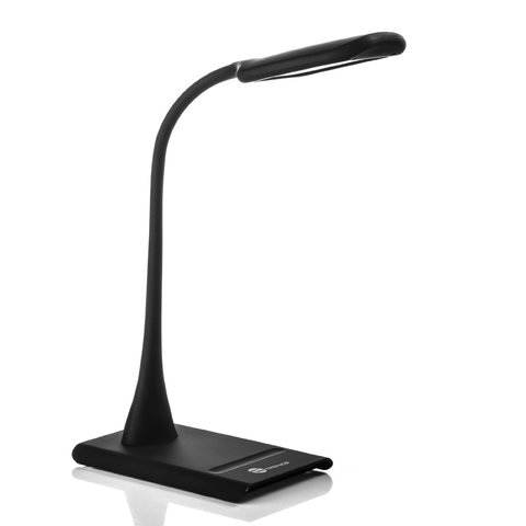 Dimmable LED Desk Lamp TaoTronics TT DL05, Black, EU