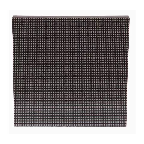 Indoor LED Module P2.5-RGB-SMD (160 × 160 mm, 64 × 64 dots, IP20, 1400 nt)